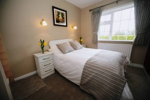 Wayside Bed and Breakfast - Killarney - bedroom 3