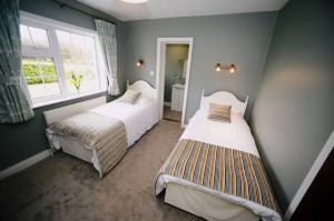 Wayside Bed and Breakfast - Killarney - Bedroom 2