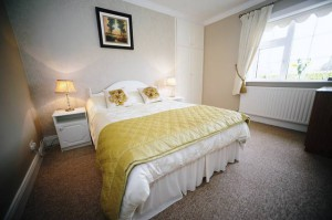 Wayside Bed and Breakfast - Killarney - bedroom 4
